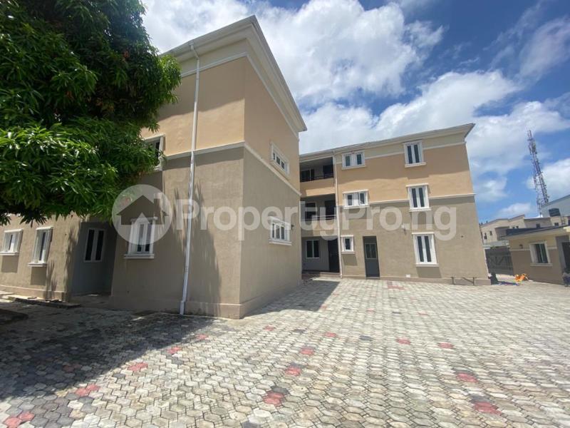 Blocks of Flats House for sale Agungi Lekki Lagos - 5
