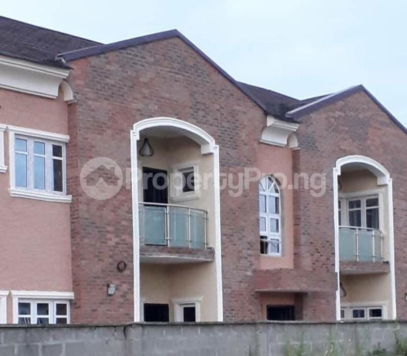 3 bedroom Flat / Apartment for rent PLOT 18, ROAD M, FORTHRIGHT ESTATE, BEHIND THE PUNCH NEWSPAPERS Magboro Obafemi Owode Ogun - 0