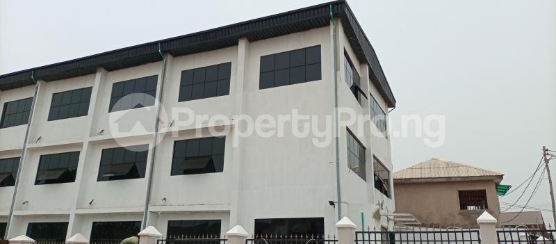 3 bedroom Office Space Commercial Property for rent Abiolaway Abeokuta, Ogun State. Abeokuta Ogun - 0