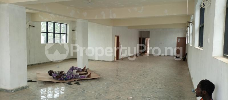 3 bedroom Office Space Commercial Property for rent Abiolaway Abeokuta, Ogun State. Abeokuta Ogun - 1