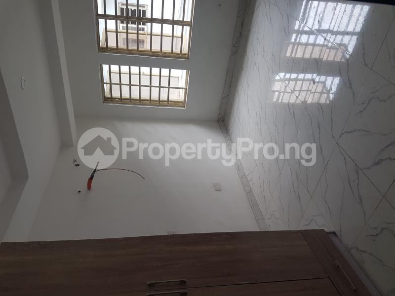3 bedroom Penthouse Flat / Apartment for sale Bethel Estate by Mutual Alpha Court Estate  Iponri Surulere Lagos - 10