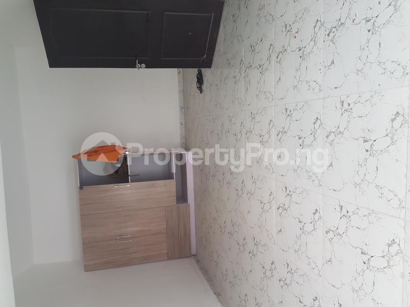 3 bedroom Penthouse Flat / Apartment for sale Bethel Estate by Mutual Alpha Court Estate  Iponri Surulere Lagos - 6