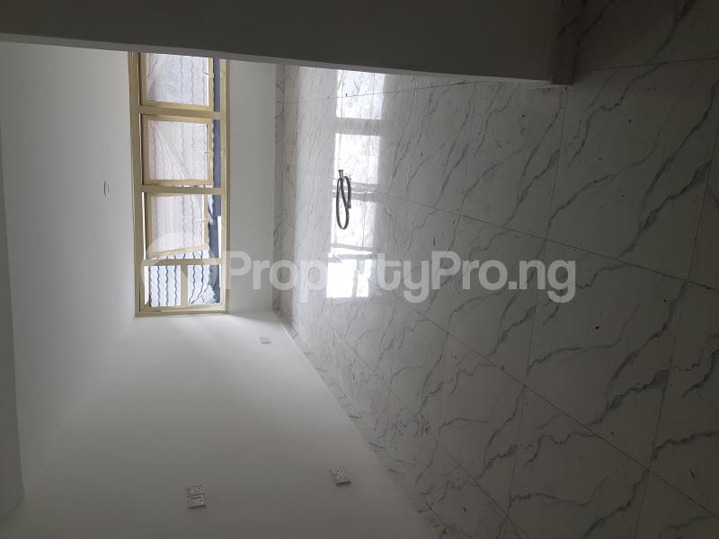 3 bedroom Penthouse Flat / Apartment for sale Bethel Estate by Mutual Alpha Court Estate  Iponri Surulere Lagos - 3