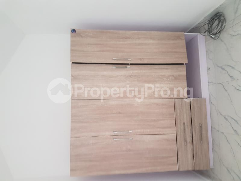 3 bedroom Penthouse Flat / Apartment for sale Bethel Estate by Mutual Alpha Court Estate  Iponri Surulere Lagos - 4