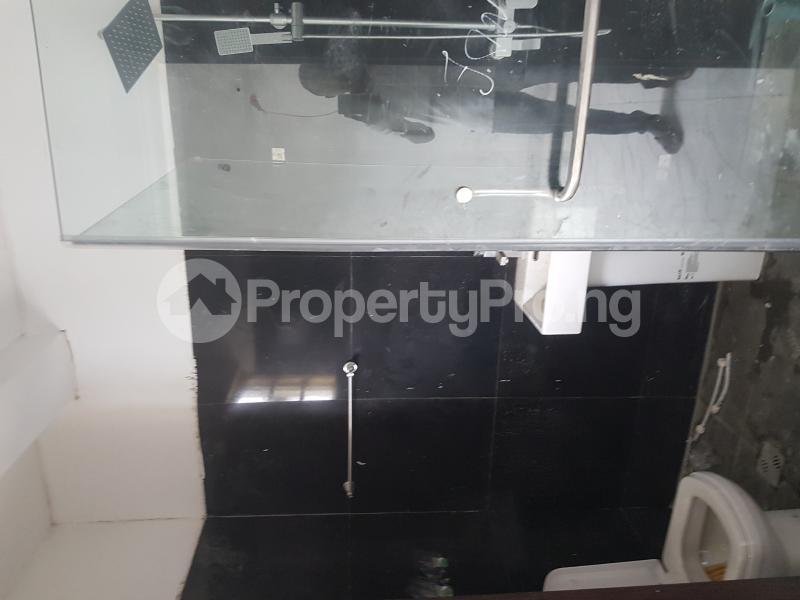 3 bedroom Penthouse Flat / Apartment for sale Bethel Estate by Mutual Alpha Court Estate  Iponri Surulere Lagos - 8
