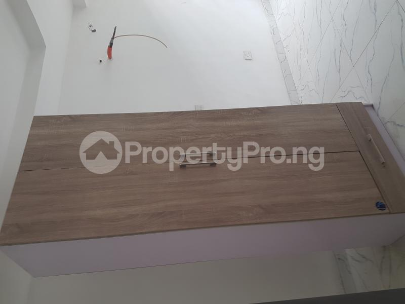 3 bedroom Penthouse Flat / Apartment for sale Bethel Estate by Mutual Alpha Court Estate  Iponri Surulere Lagos - 9