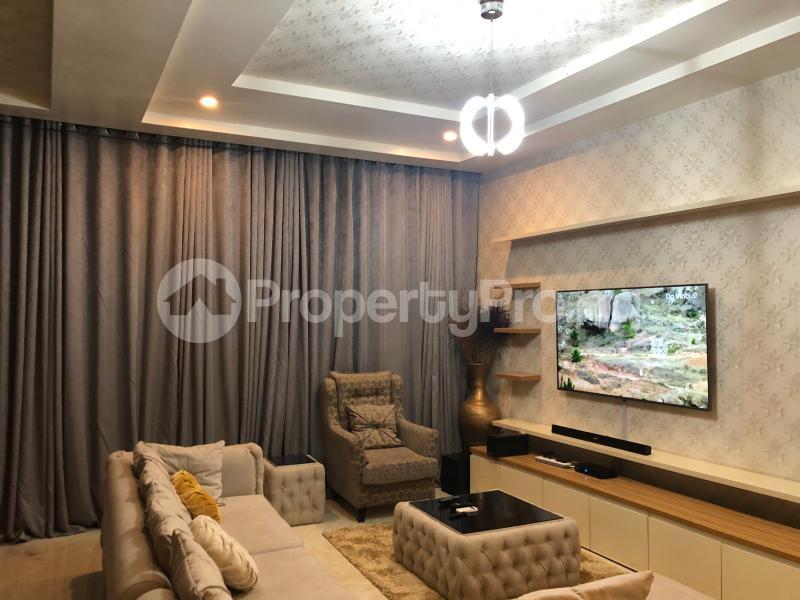 2 bedroom Studio Apartment for sale Mabushi Abuja - 5