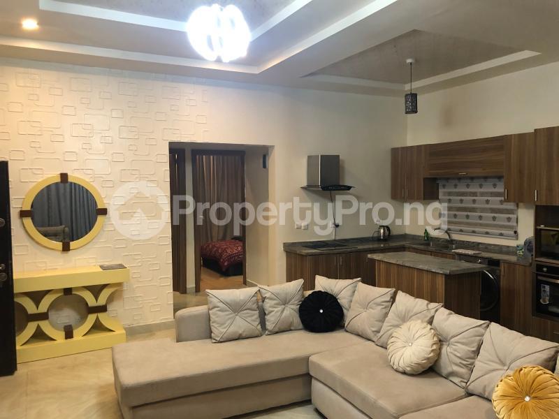 2 bedroom Studio Apartment for sale Mabushi Abuja - 8