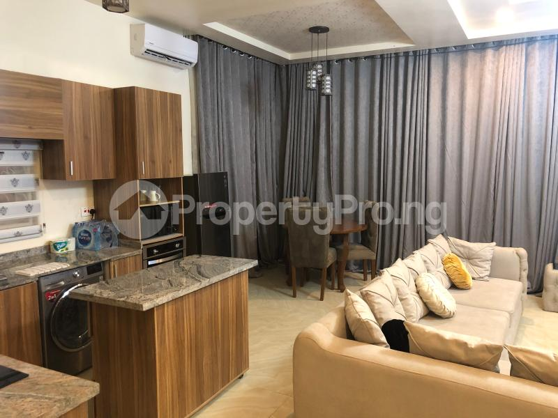 2 bedroom Studio Apartment for sale Mabushi Abuja - 4