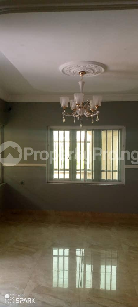 3 bedroom Flat / Apartment for rent Forthright Garden Estate, behind Punch newspaper  Arepo Arepo Ogun - 1