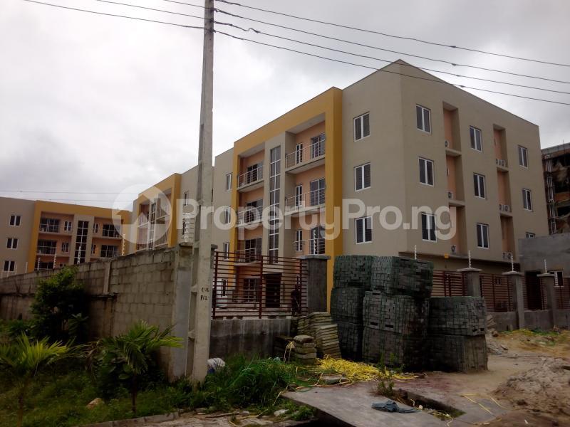 3 bedroom Flat / Apartment for sale ONIRU Victoria Island Lagos - 0