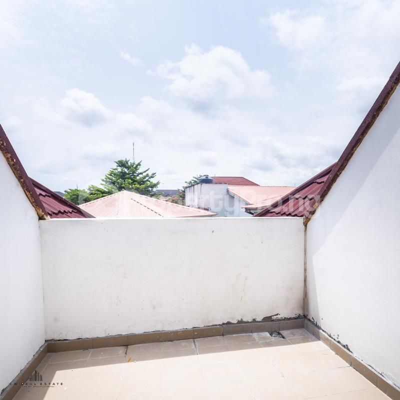4 bedroom Terraced Duplex House for sale Lekki Phase 1 Lekki Lagos - 2