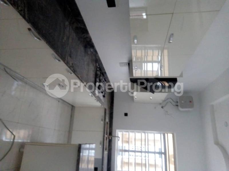 4 bedroom Semi Detached Duplex House for rent Orchid Lekki. chevron Lekki Lagos - 8