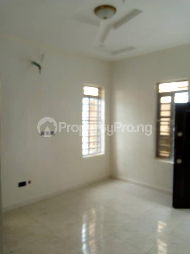 4 bedroom Semi Detached Duplex House for rent Orchid Lekki. chevron Lekki Lagos - 6