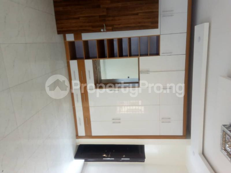 4 bedroom Semi Detached Duplex House for rent Orchid Lekki. chevron Lekki Lagos - 5