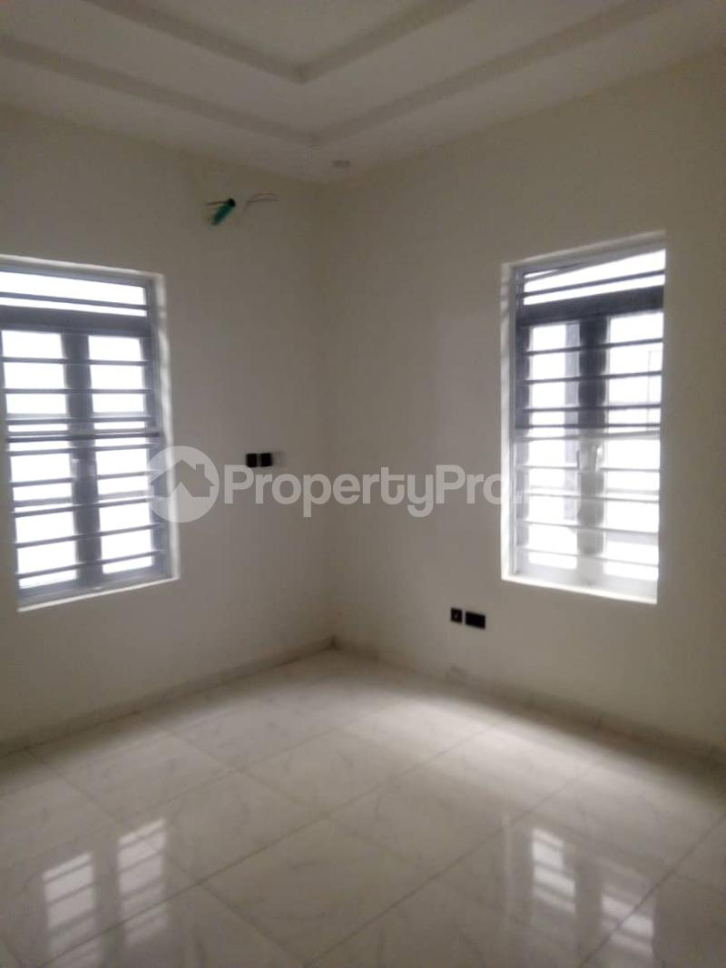 4 bedroom Semi Detached Duplex House for rent Orchid Lekki. chevron Lekki Lagos - 3
