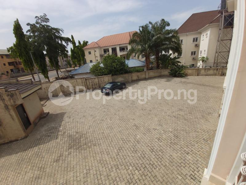 3 bedroom Terraced Duplex House for sale Wuye Abuja - 17