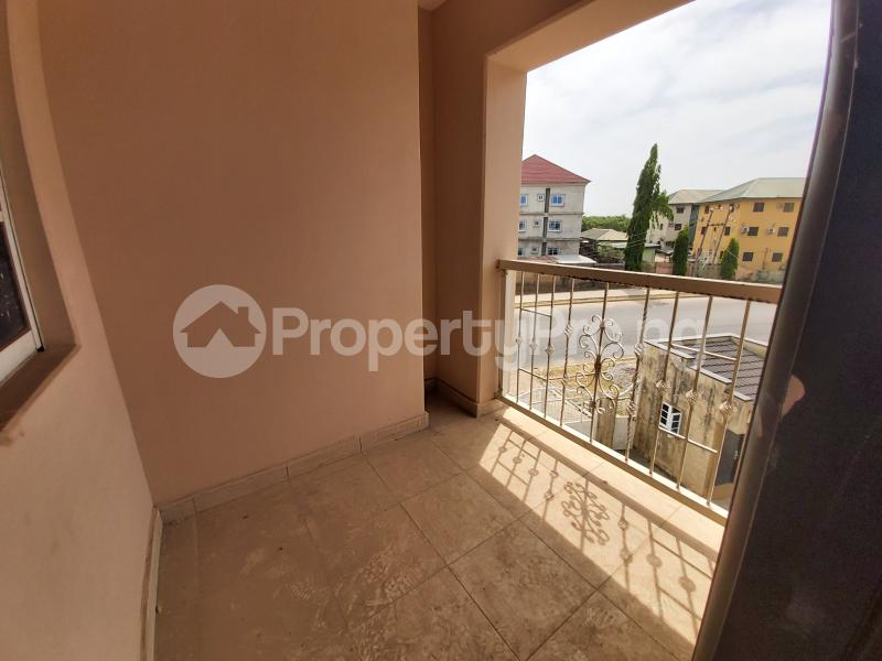 3 bedroom Terraced Duplex House for sale Wuye Abuja - 22