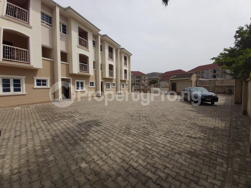 3 bedroom Terraced Duplex House for sale Wuye Abuja - 4