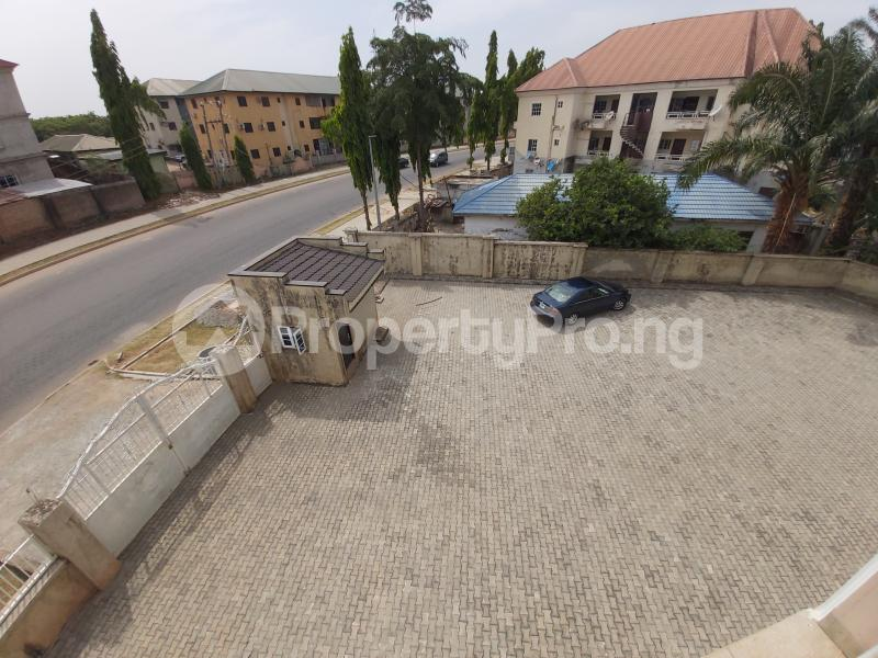 3 bedroom Terraced Duplex House for sale Wuye Abuja - 28