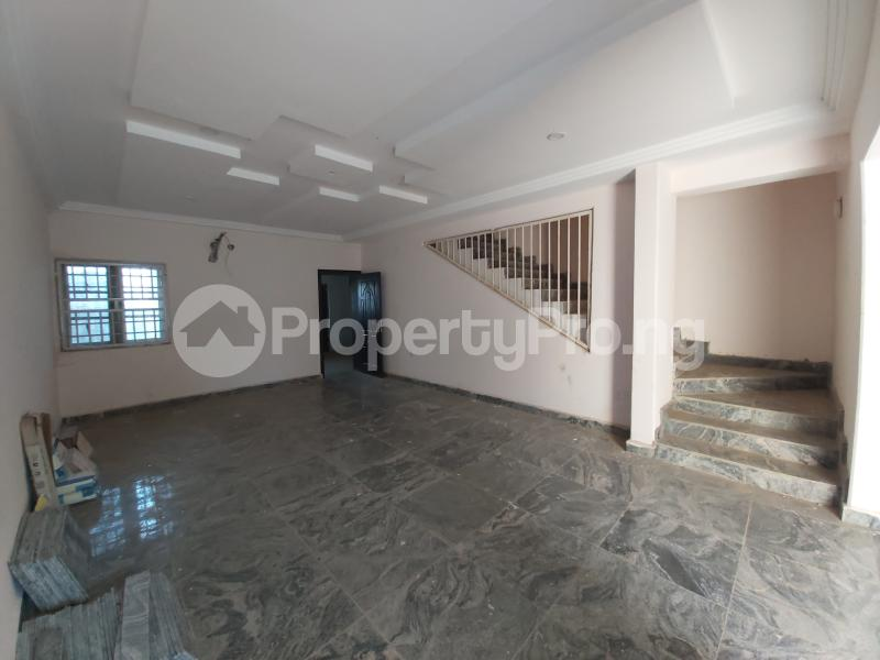3 bedroom Terraced Duplex House for sale Wuye Abuja - 14