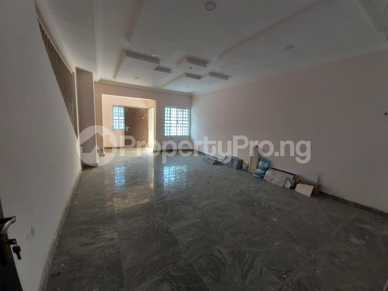 3 bedroom Terraced Duplex House for sale Wuye Abuja - 8