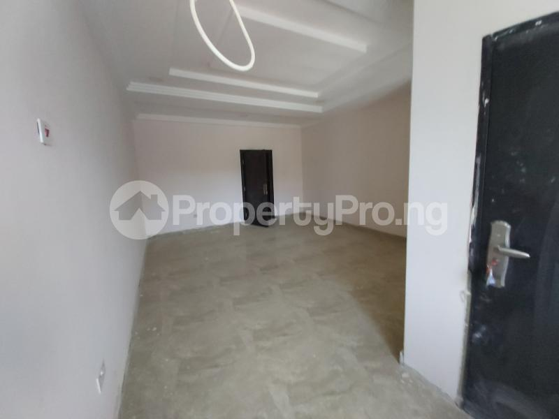 3 bedroom Terraced Duplex House for sale Wuye Abuja - 25