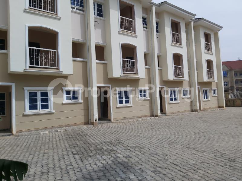 3 bedroom Terraced Duplex House for sale Wuye Abuja - 6