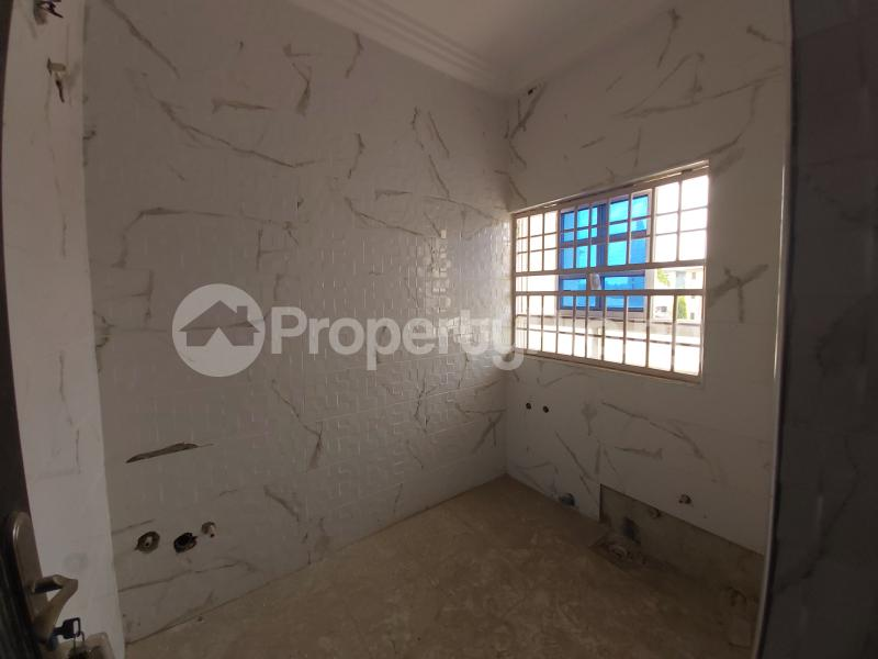 3 bedroom Terraced Duplex House for sale Wuye Abuja - 24