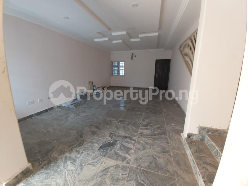 3 bedroom Terraced Duplex House for sale Wuye Abuja - 9