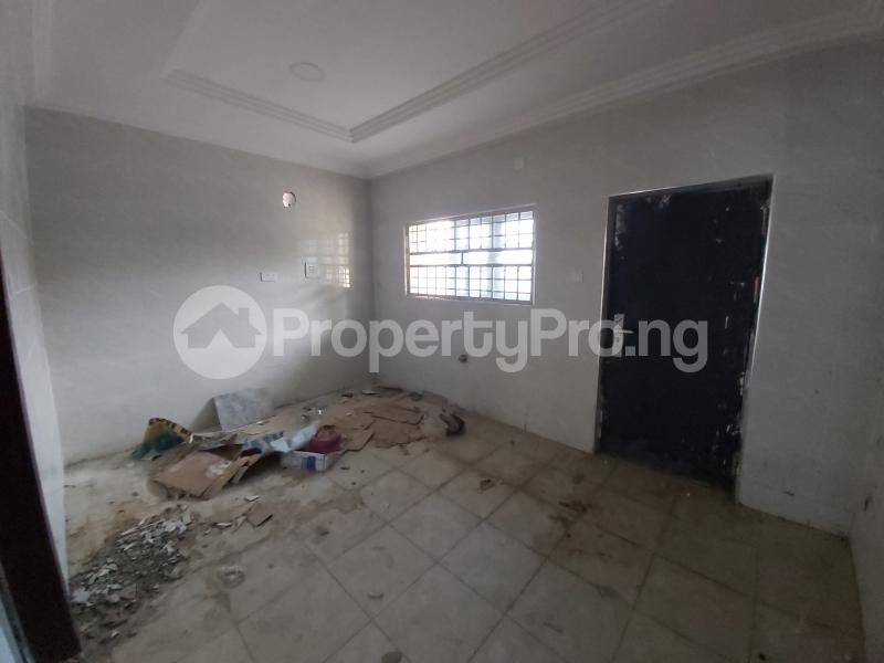 3 bedroom Terraced Duplex House for sale Wuye Abuja - 10