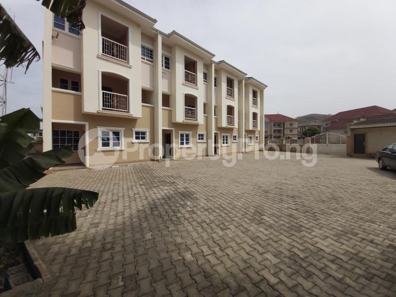 3 bedroom Terraced Duplex House for sale Wuye Abuja - 3