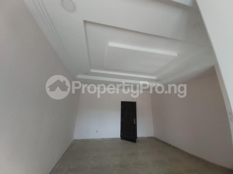 3 bedroom Terraced Duplex House for sale Wuye Abuja - 23