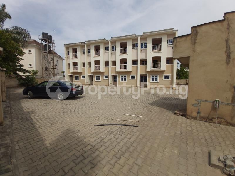 3 bedroom Terraced Duplex House for sale Wuye Abuja - 7