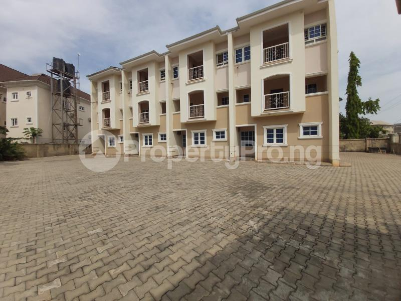 3 bedroom Terraced Duplex House for sale Wuye Abuja - 5