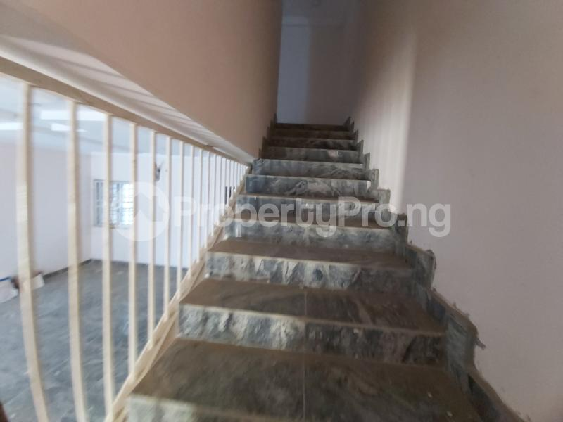 3 bedroom Terraced Duplex House for sale Wuye Abuja - 13