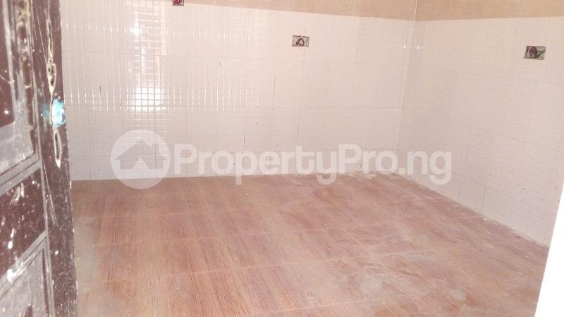 2 bedroom Terraced Duplex House for sale Alpha Beach Road Lekki Lagos - 12