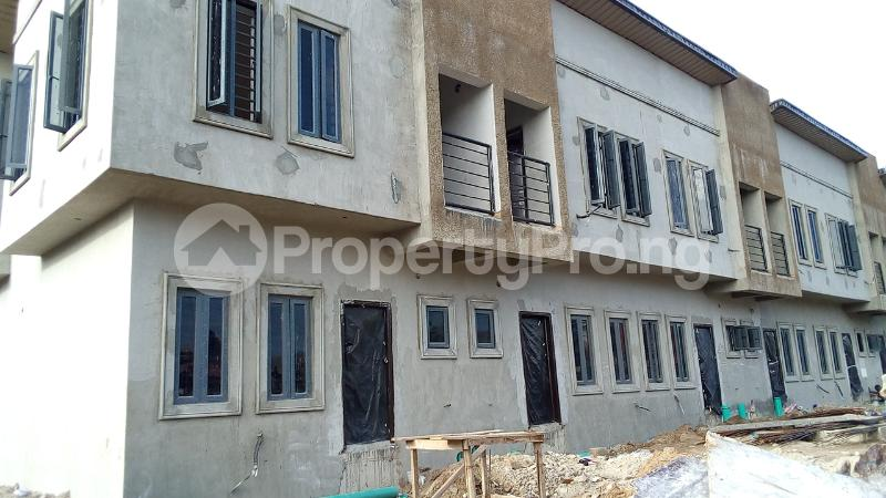 2 bedroom Terraced Duplex House for sale Alpha Beach Road Lekki Lagos - 0