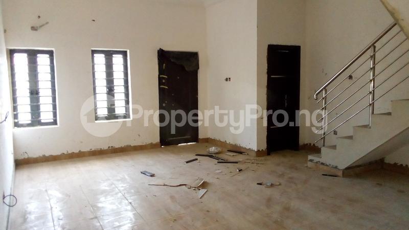 2 bedroom Terraced Duplex House for sale Alpha Beach Road Lekki Lagos - 5