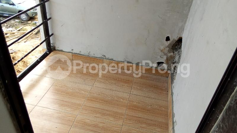 2 bedroom Terraced Duplex House for sale Alpha Beach Road Lekki Lagos - 22