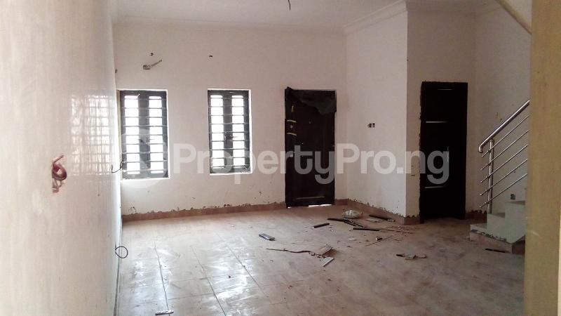 2 bedroom Terraced Duplex House for sale Alpha Beach Road Lekki Lagos - 3