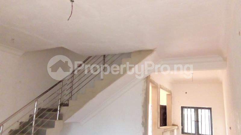 2 bedroom Terraced Duplex House for sale Alpha Beach Road Lekki Lagos - 7