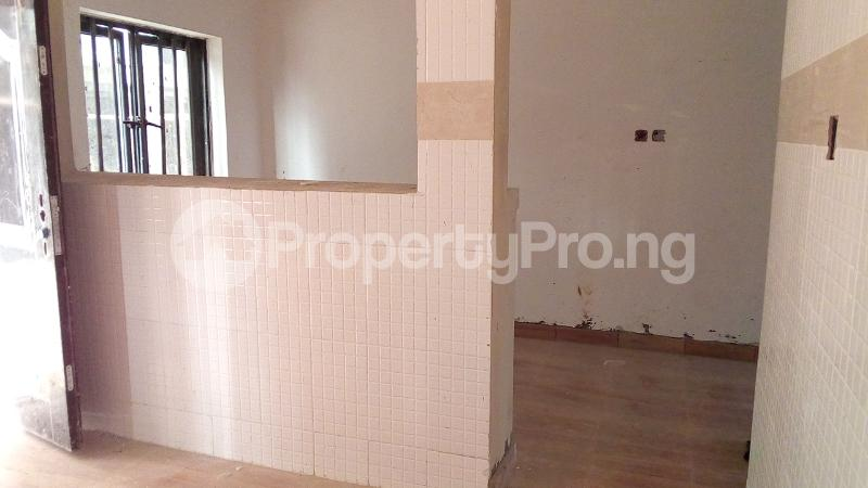 2 bedroom Terraced Duplex House for sale Alpha Beach Road Lekki Lagos - 13