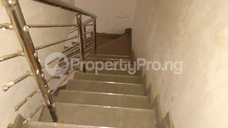 2 bedroom Terraced Duplex House for sale Alpha Beach Road Lekki Lagos - 27