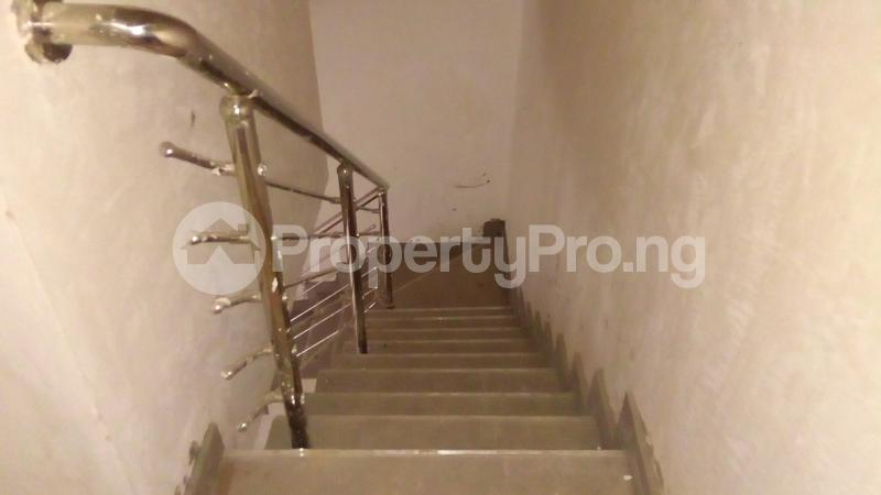 2 bedroom Terraced Duplex House for sale Alpha Beach Road Lekki Lagos - 18