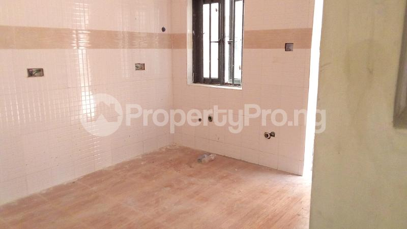 2 bedroom Terraced Duplex House for sale Alpha Beach Road Lekki Lagos - 9