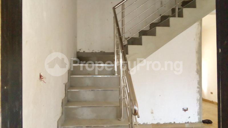 2 bedroom Terraced Duplex House for sale Alpha Beach Road Lekki Lagos - 15