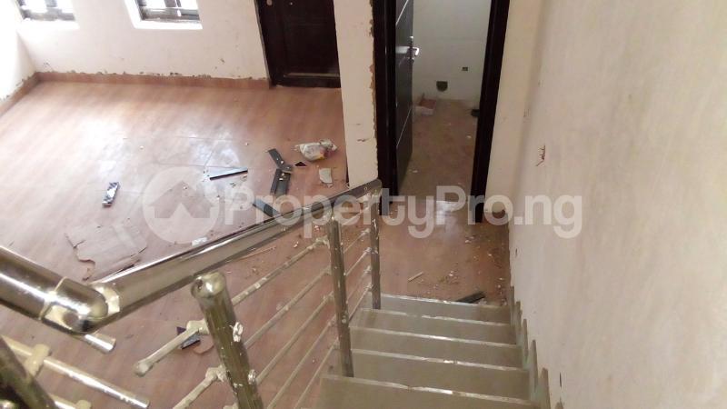 2 bedroom Terraced Duplex House for sale Alpha Beach Road Lekki Lagos - 16