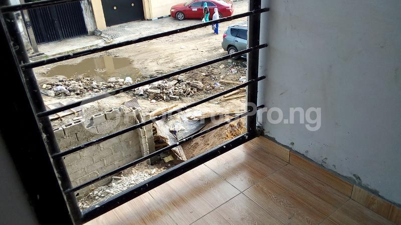 2 bedroom Terraced Duplex House for sale Alpha Beach Road Lekki Lagos - 23