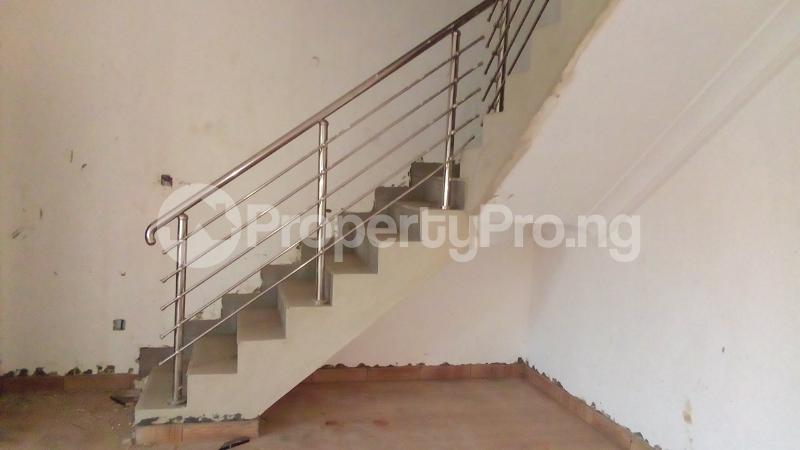 2 bedroom Terraced Duplex House for sale Alpha Beach Road Lekki Lagos - 14